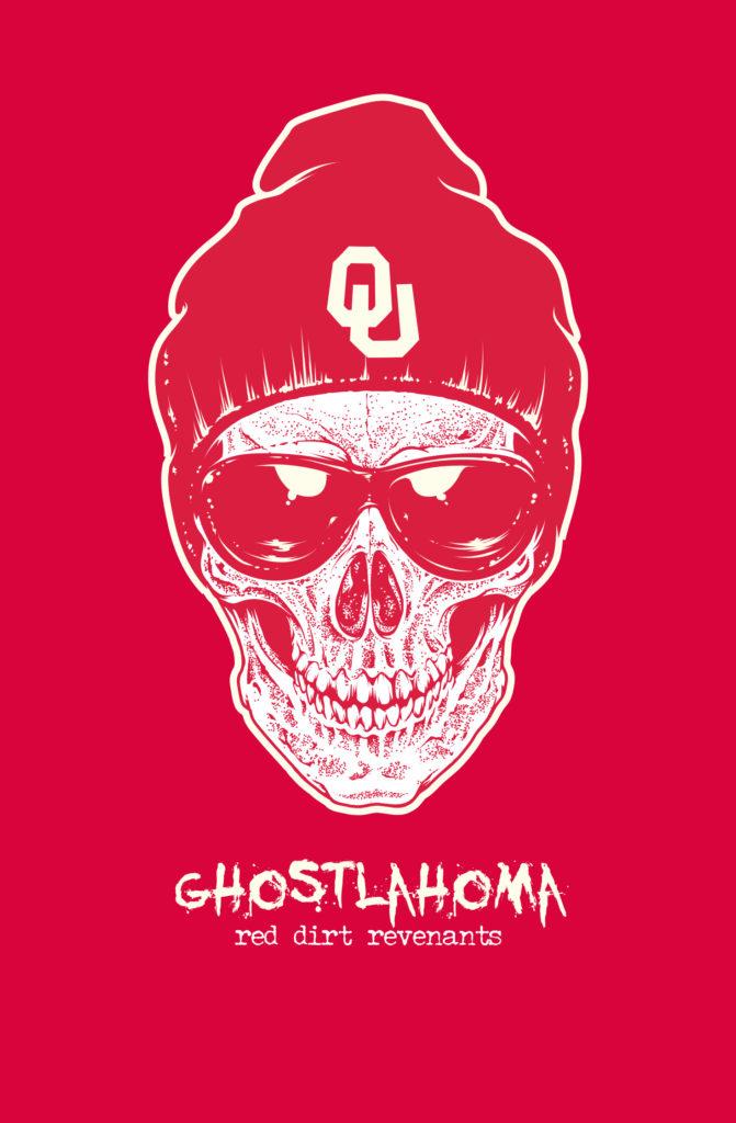 Ghostlahoma Cover